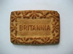 My favourite biscuit