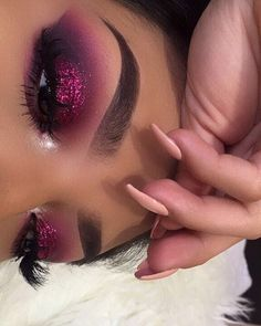 Birthday makeup ideas Ideas for 2019 birthday Geburtstag Make-up Ideen 18 Makeup On Fleek, Flawless Makeup, Cute Makeup, Glam Makeup, Gorgeous Makeup, Pretty Makeup, Skin Makeup, Eyeshadow Makeup, Beauty Makeup