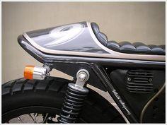 """Kawasaki KZ200 - """"Ulah Adigung 002"""" - Pipeburn.com"""