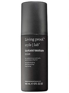Beauty Roundup: Hair Refreshers