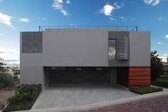 Galería - Casa IC / Alexanderson Arquitectos - 19
