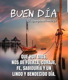 Buenos dias. Dios los bendiga - Karina Cabrera - Google+