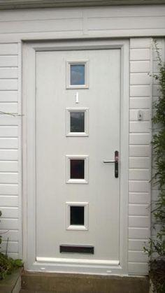 Decor, Composite Door, Furniture, Tall Cabinet Storage, Storage, Front Door, Doors, Home Decor, Storage Cabinet