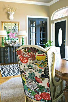 Home Furniture - Modern Affordable Funky Furniture Interior Design Guide, Interior Decorating, Decorating Ideas, Decor Ideas, Design Entrée, House Design, Room Colors, House Colors, Interiores Shabby Chic
