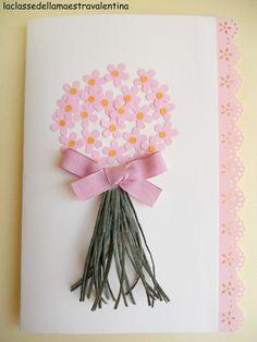 Shrink your URLs and get paid! Yarn Crafts, Diy And Crafts, Crafts For Kids, Arts And Crafts, Paper Crafts, Birthday Gifts For Boyfriend Diy, Boyfriend Crafts, Diy Birthday, Birthday Cards