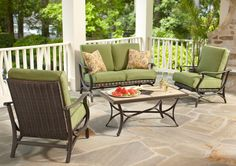 Patio Furniture Styl