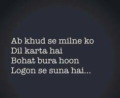 New quotes deep hurt urdu Ideas Dark Quotes, Sad Love Quotes, New Quotes, Hindi Quotes, True Quotes, Quotations, Motivational Quotes, Funny Quotes, Inspirational Quotes