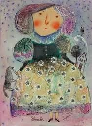 Image result for olga kost illustrations