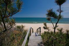East Hampton Oceanfront