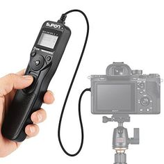 SUPON Replacement RM-VPR1 LCD Timer Shutter Release Cord ... https://www.amazon.com/dp/B012APPEJE/ref=cm_sw_r_pi_dp_x_7w6cAbZ17M53D
