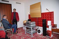 Viel Musik und Vorführungen auf der klangBilder Archive, Musik, Pictures