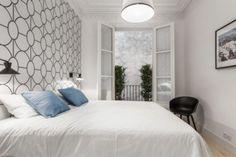 Bedroom C/Valencia Nobohome
