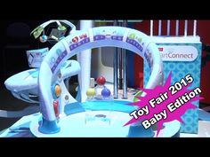 Our Top 6 Baby Picks from Toy Fair 2015 » See what's going to be in the baby aisle later this year!