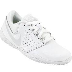 Nike Sideline 4 Kids Cheer Shoes White Kids Cheering, Rogan's Shoes, Cheer Shoes, 4 Kids, Shoes Online, Asics, Cheerleading, Adidas Sneakers, Athletic