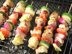 Shrimp, Grilling, Cooking Recipes, Ethnic Recipes, Foods, Drinks, Garden, Image, Chicken