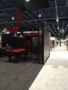 FN Platform at Magic in Las Vegas, NV