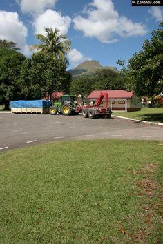 Distillerie Depaz - Martinique