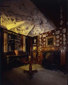 Sir John Soane's Museum. The Monk's Parlour | Flickr - Photo Sharing!