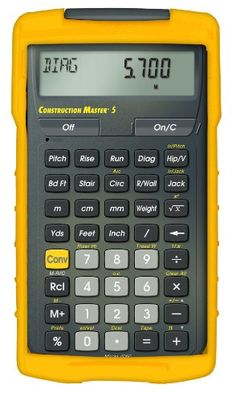 Calculated Industries 4050 Constructi... $40.00 #bestseller