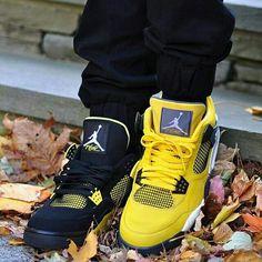 finest selection ec62d 1ec74 Thunder or Lightning Pick One! Jordan Shoes Release, Air Jordan Shoes,  Latest