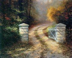 Thomas Kinkade Painting 94.jpg