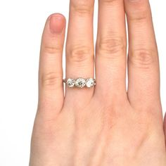 b4f4e53b1 5528 Best Wedding Rings For Brides images in 2019 | Rings, Wedding ...