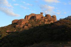 Pedra Grande em Atibaia