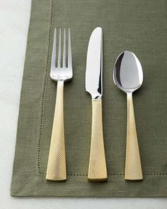 Paris Hammered Flatware In Copper 4 Settings For 280 On