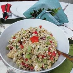 Greek Recipes, Fried Rice, Cooking Time, Risotto, Grains, Appetizers, Vegetarian, Healthy Recipes, Ethnic Recipes