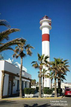 Rincones de Andalucía: Rota (Cádiz) / Places of Andalusia: Rota (Cádiz), by @senderuelos