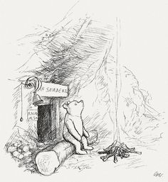 19 Incredibly Wise Truths We Learned From Winnie The Pooh