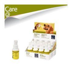 ORME NATURALI Dentifricio Spray per cani linea Care 50ml 8,26 €. #dentifriciospraycani #cani