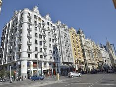 Madrid Hostal Valencia Spain, Europe Hostal Valencia is perfectly located for both business and leisure guests in Madrid. The hotel offers a high standard of service and amenities to suit the individual needs of all travelers. To be found at the hotel are free Wi-Fi in all rooms, Wi-Fi in public areas, room service, family room, tours. Designed for comfort, selected guestrooms offer television LCD/plasma screen, internet access – wireless, internet access – wireless (complimen...
