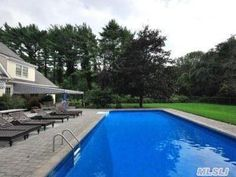 Single Family For Sale With 6 Bedrooms, 6 Full Bath, 1 Half Bath, Nassau, Old Westbury