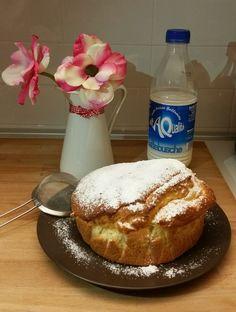 Torta Margherita, Colazione, Daisy Cake