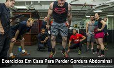 Exercício Em Casa Para Perder Gordura Abdominal → http://www.segredodefinicaomuscular.com/exercicio-em-casa-para-perder-gordura-abdominal/ #SegredoDefinicaoMuscular