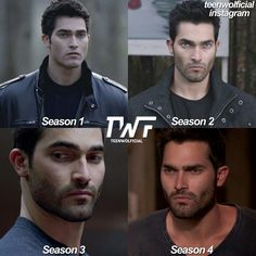tearing up because we've gone a season and a half without Derek and i just *cries*
