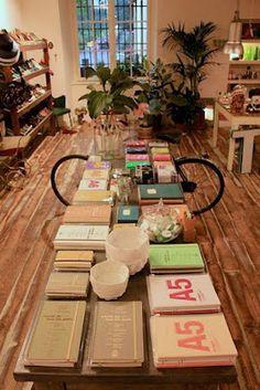 Boutique Nadine Shop Via de Benci, 32 R 055 24 78 274