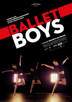 Kenneth R. Morefield reviews The Ballet Boys at 1More Film Blog.