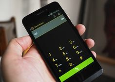 Blackphone, will launch its first store app with private-focused applications