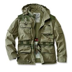 The Ultimate Travel Jacket #men #jacket