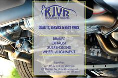 Quality Service and Best Price