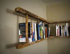 rad ladder upcycle