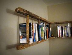 rad ladder upcycle