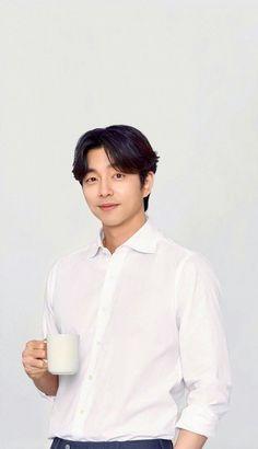 Gong Yoo, Asian Actors, Korean Actors, Coffee Prince, Lee Dong Wook, Korean Celebrities, Asian Boys, Goblin, Kdrama