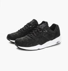 Puma x BAPE R698 Black 03