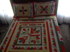 Grammy's quilt