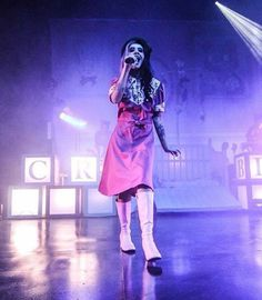 Melanie Martinez and stuff