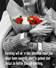 Evening Greetings, Good Morning Greetings, Afrikaanse Quotes, Goeie Nag, Goeie More, Morning Blessings, Special Quotes, Text Messages, Birthday Wishes