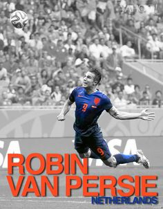 Robin van Persie, Netherlands: An obvious choice for one of the best players in the group stage. He missed their final group match against Chile due to a yellow card suspension but by then he'd done enough to advance the Dutch cause. His diving header began the now infamous rout against world champs Spain and even spurred an Internet craze.